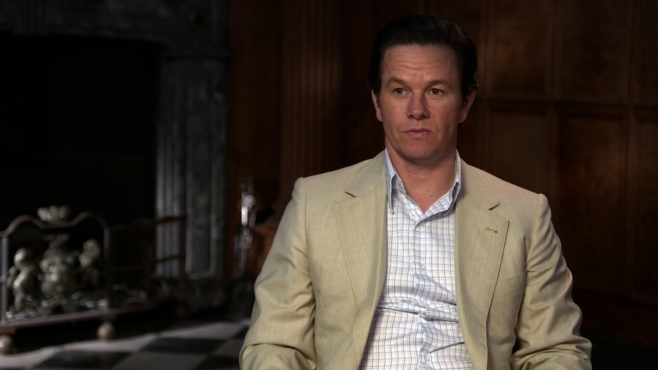 All The Money In The World: Mark Wahlberg On Taking The Role