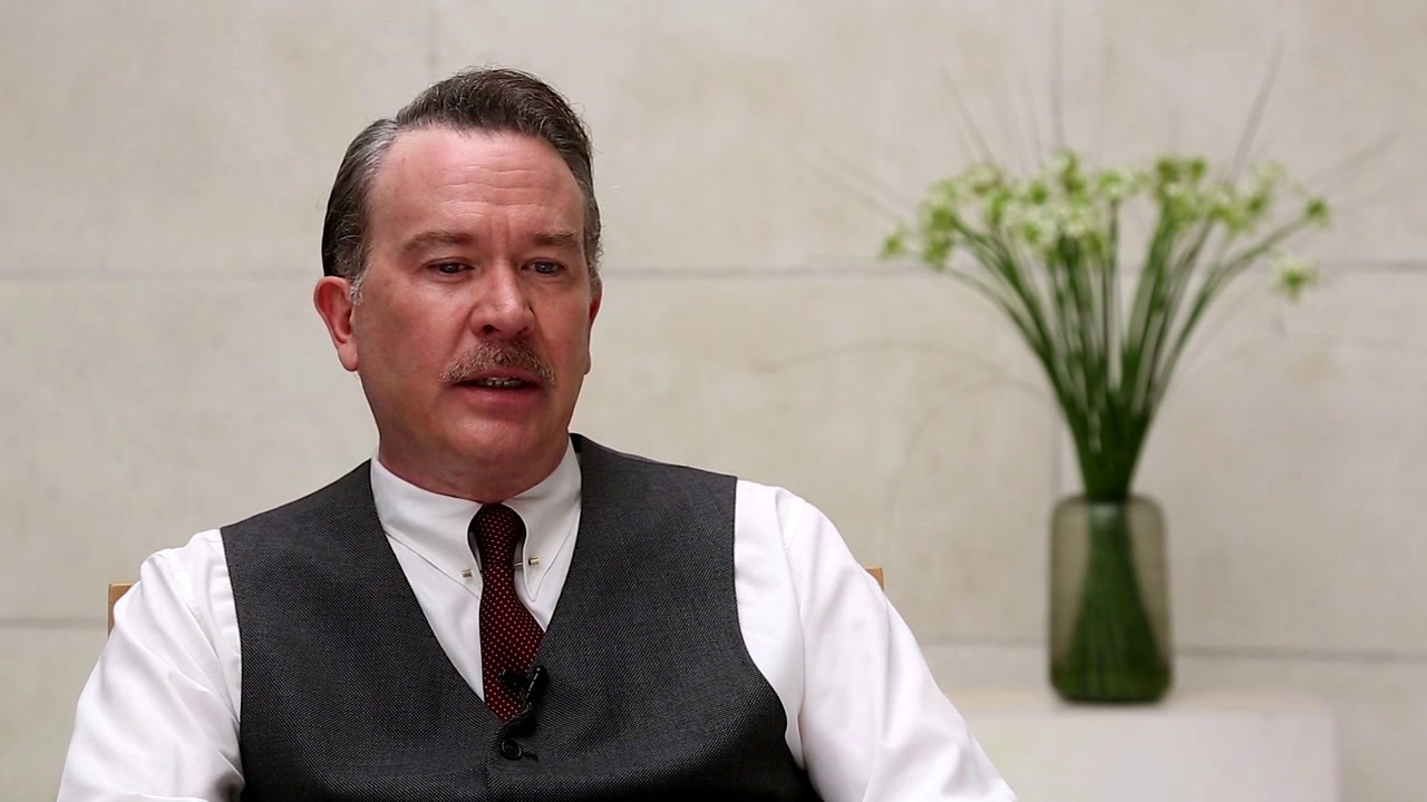 All The Money In The World: Timothy Hutton On The Screenplay