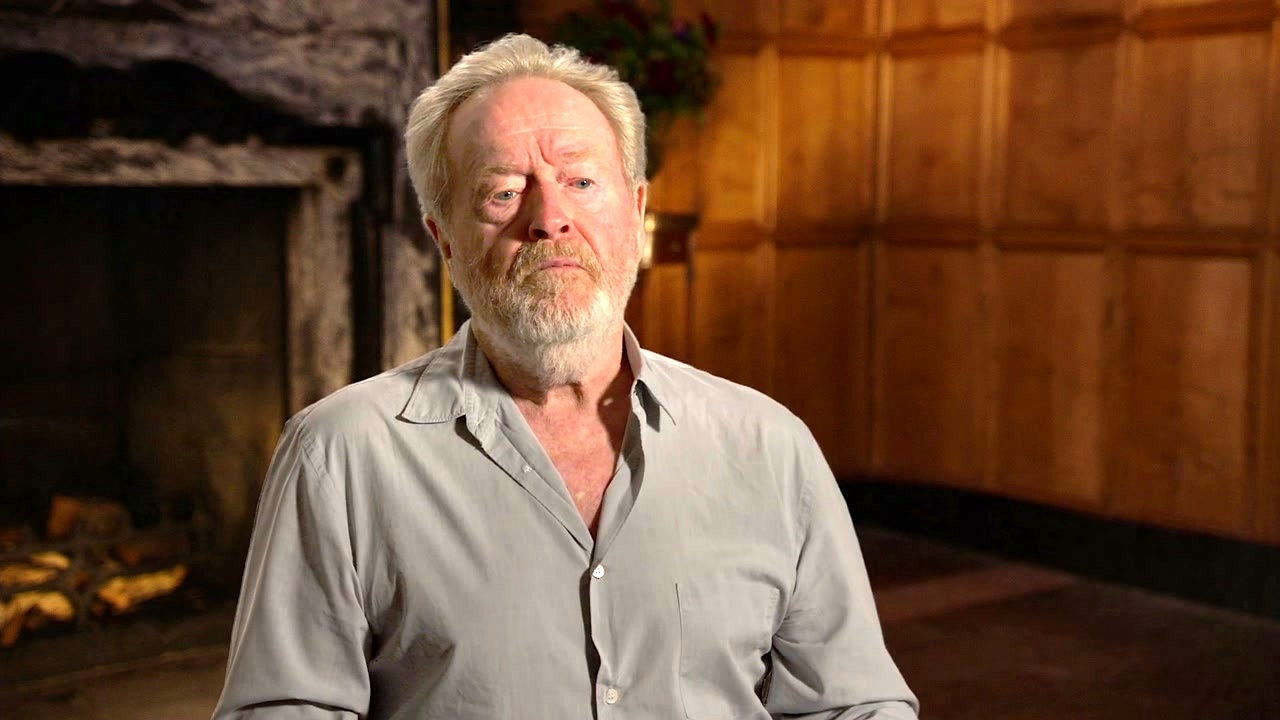 All The Money In The World: Ridley Scott On The Storyline