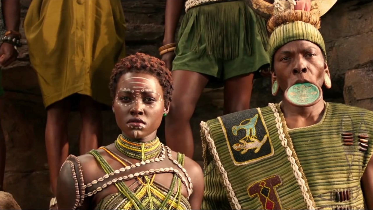 Black Panther: Warriors Of Wakanda (Featurette)