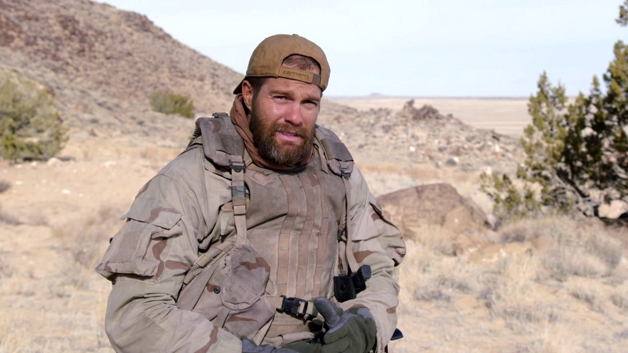 12 Strong: Geoff Stults On His Attraction To The Project