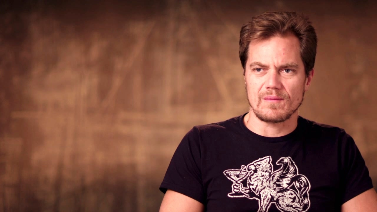 12 Strong: Michael Shannon On The Importance Of The Story