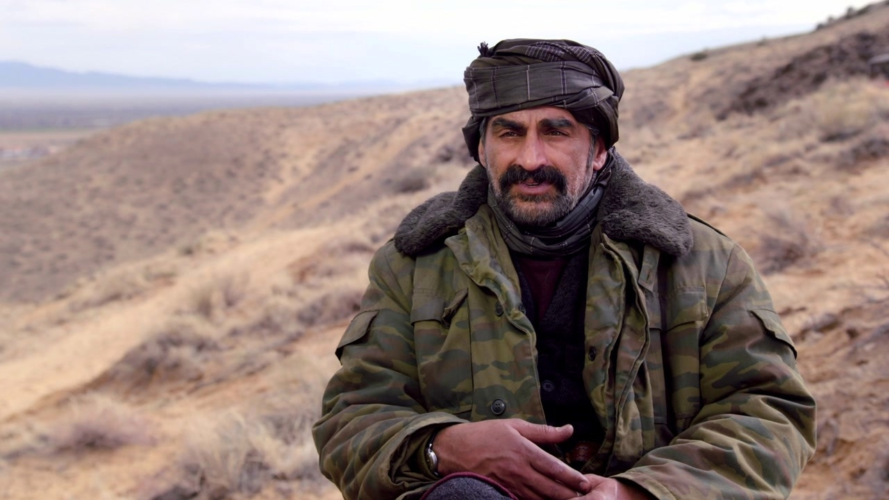 12 Strong: Navid Negahban On His Character 'Dostum' And His Role In The Story