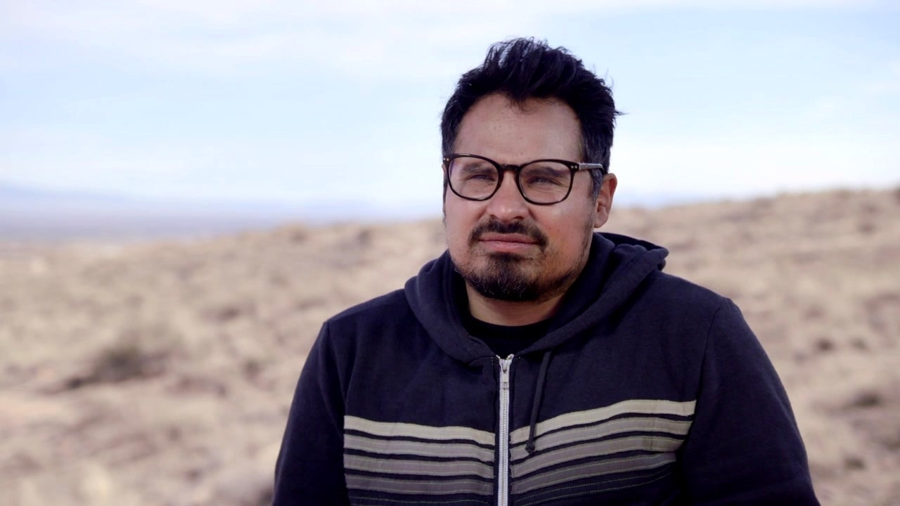 12 Strong: Michael Pena On His Character 'Diller' And His Role In The Story