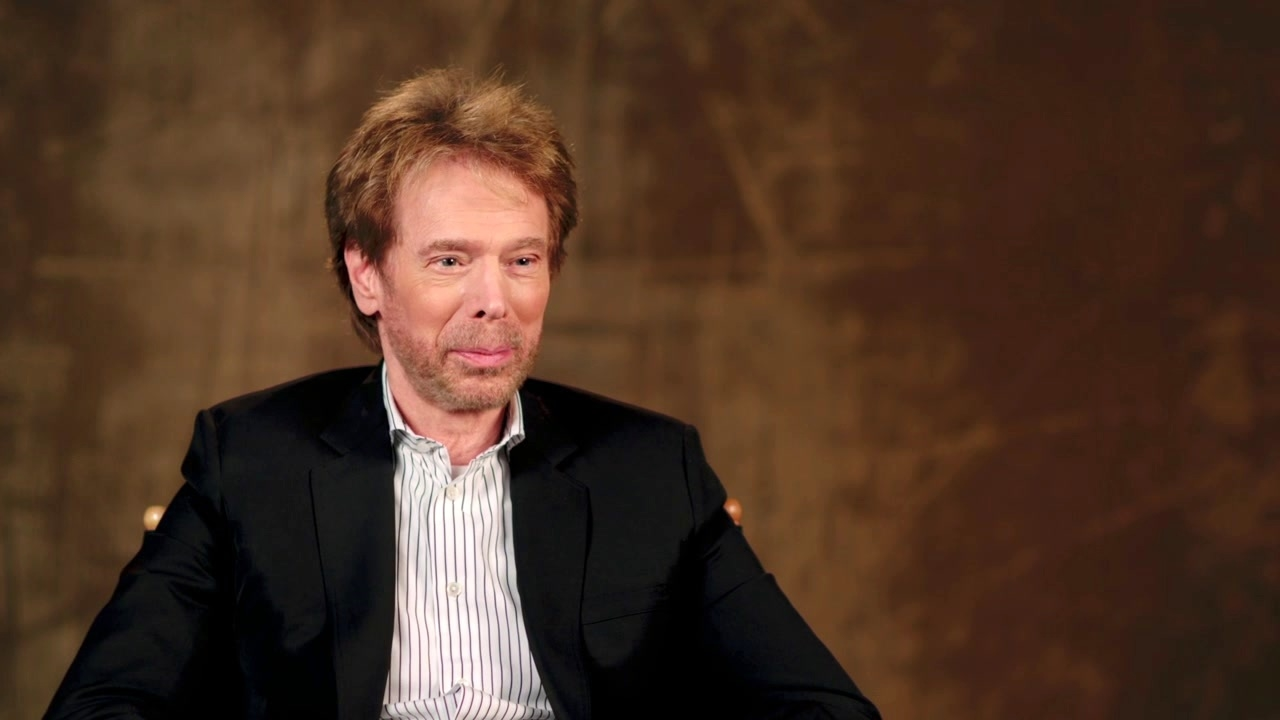 12 Strong: Jerry Bruckheimer On The Elements That Make This Story Unique