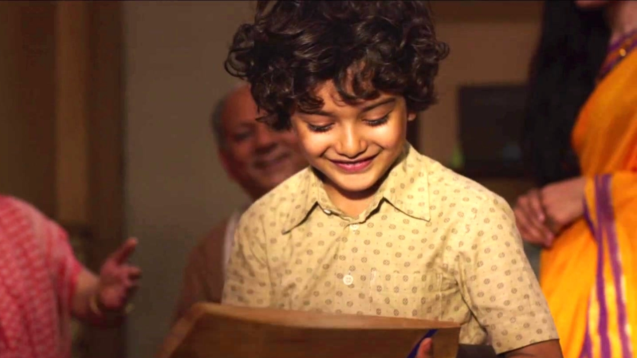 Sachin: A Billion Dreams (English Trailer)
