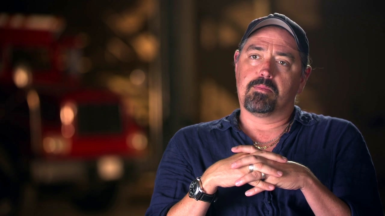 Den Of Thieves: Christian Gudefast On The Clash Between 'The Outlaws' And 'The Regulators'