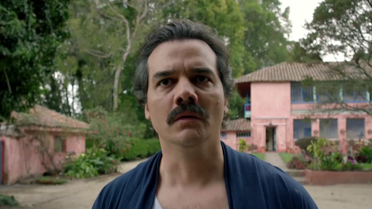 Narcos: Who Killed Pablo?