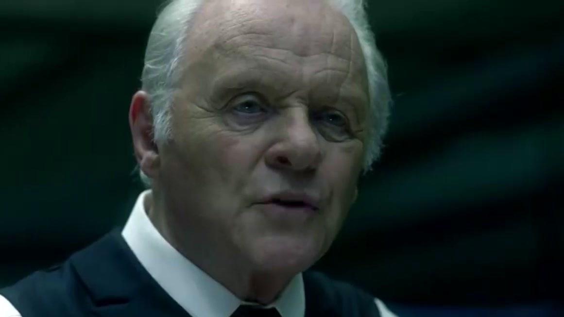 Westworld: Season 1 Trailer