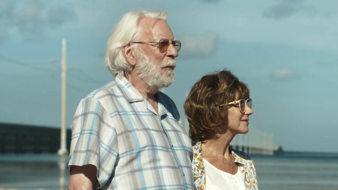 The Leisure Seeker (International Trailer 1)
