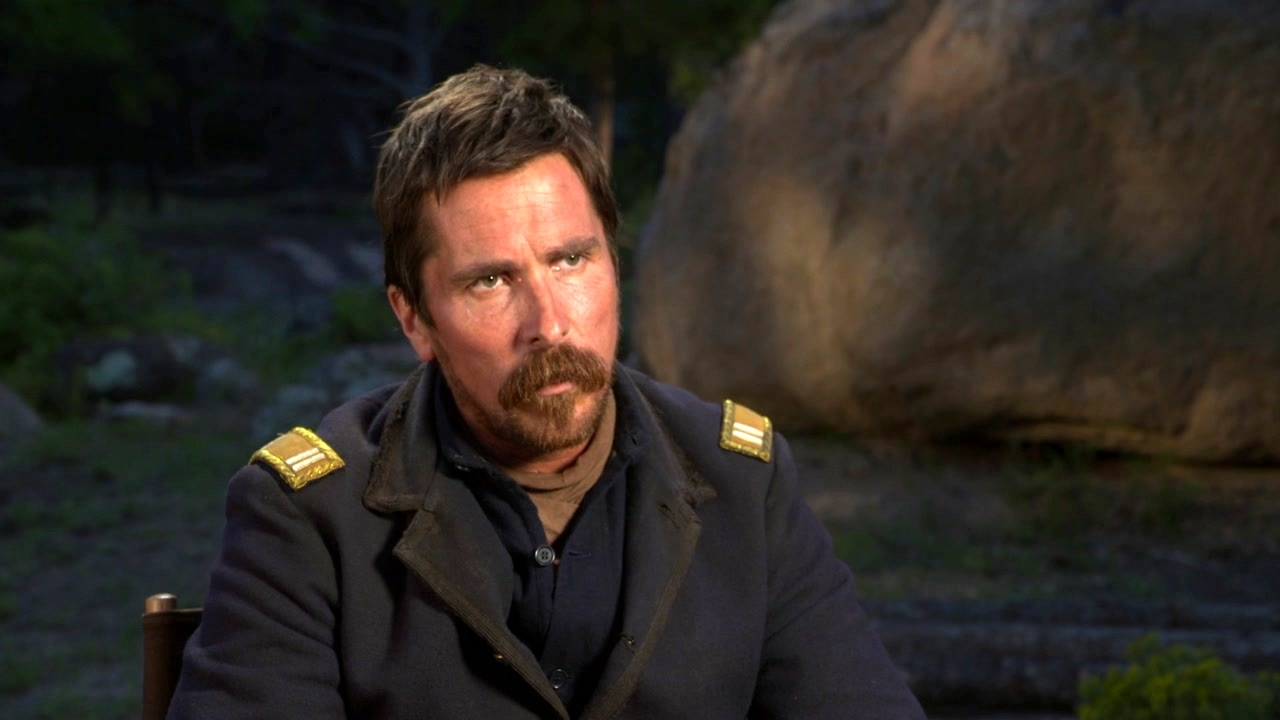 Hostiles: Christian Bale On His Character And The Story