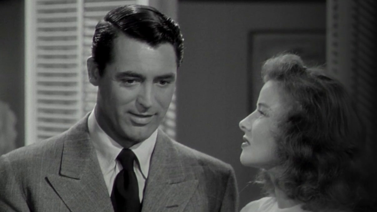 The Philadelphia Story (Presented By TCM)