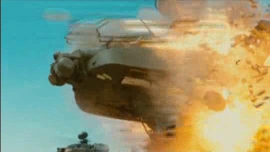 Dragon Wars: D-War (Clip 4: Backup)