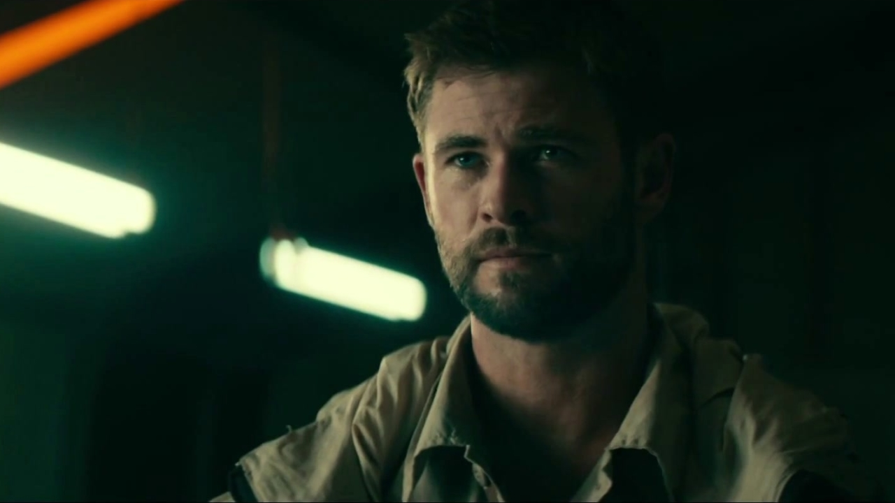12 Strong: Chris Hemsworth (60 Second Spot)