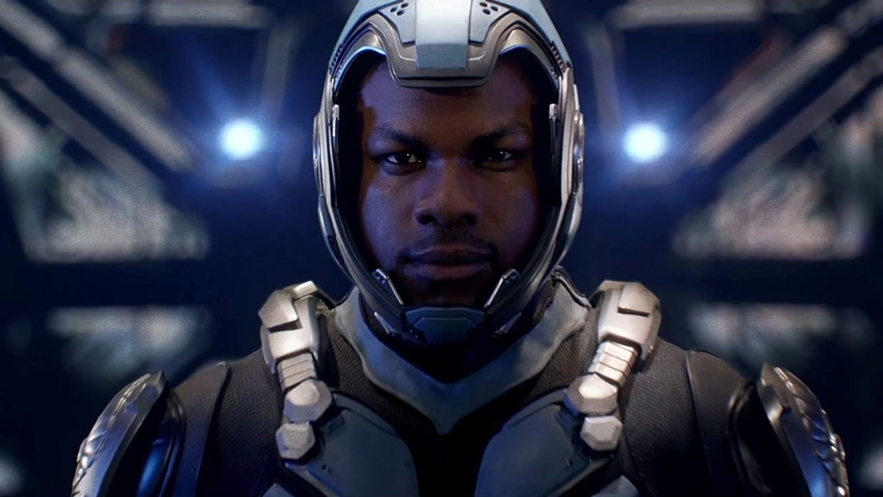 Pacific Rim Uprising: Join The Jaeger Uprising
