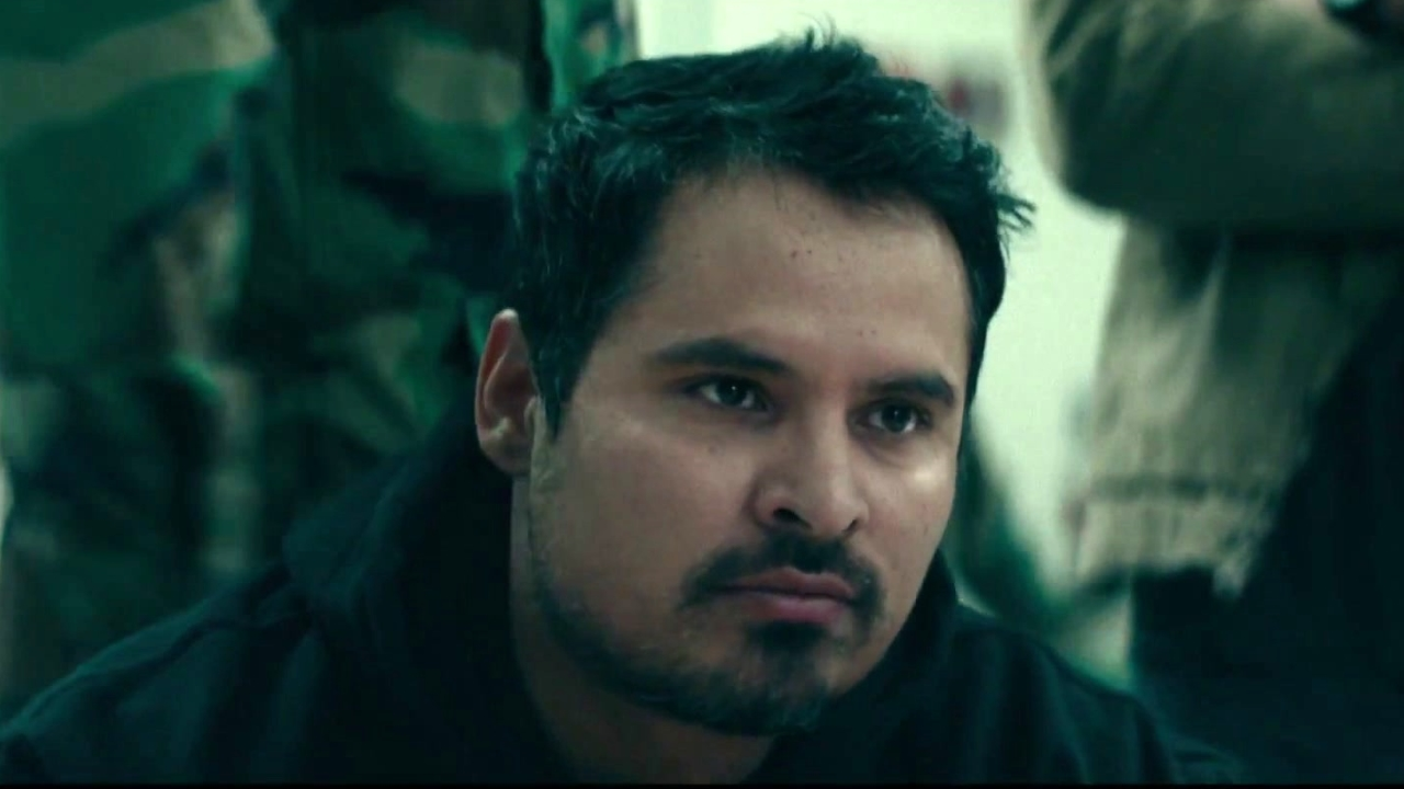 12 Strong: Michael Pena (60 Second Spot)