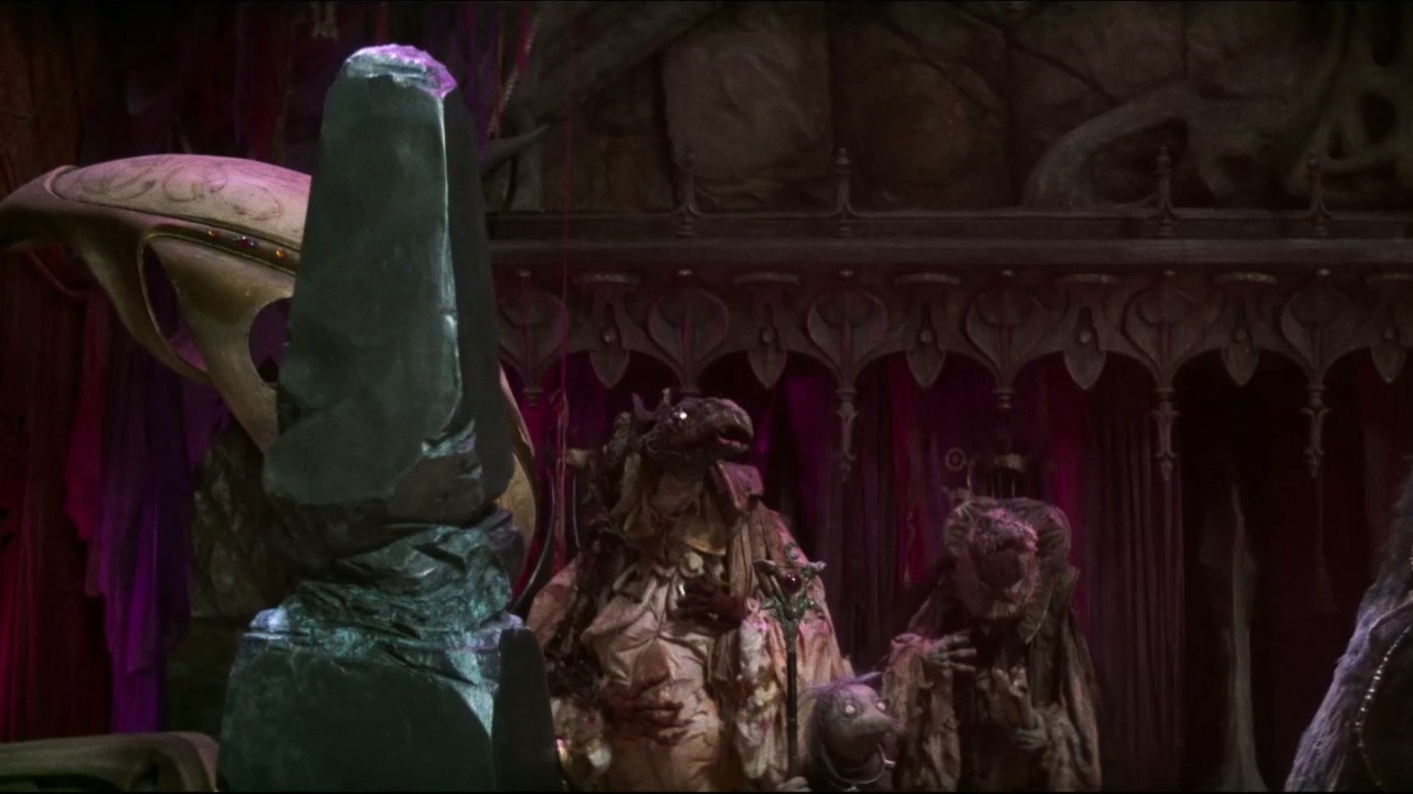 The Dark Crystal (Fathom Events Trailer)