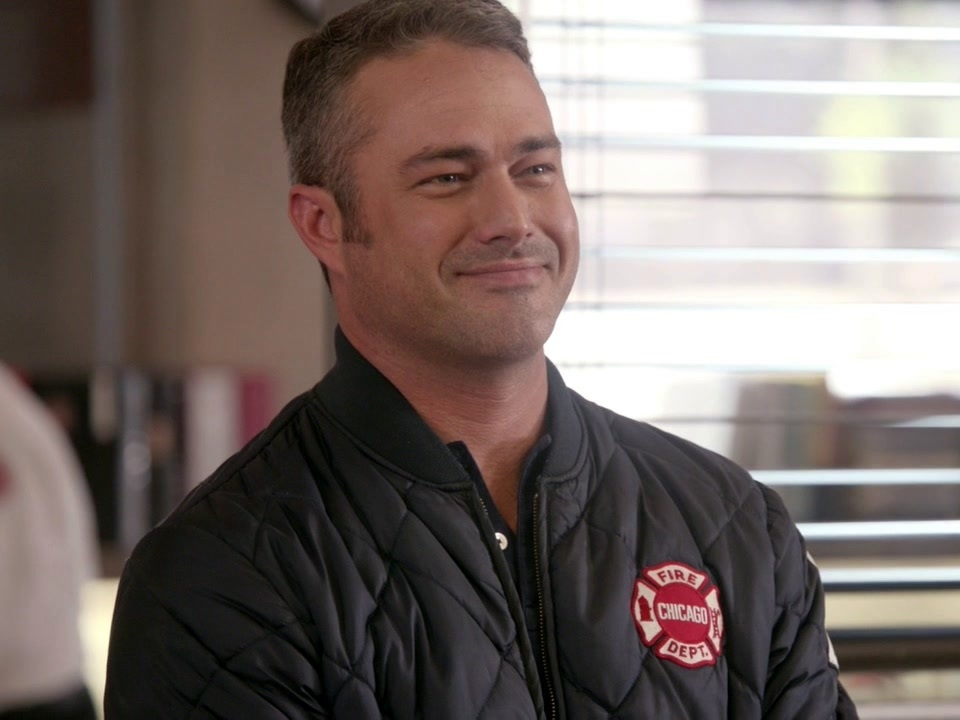 Chicago Fire: It's Been Way Too Long