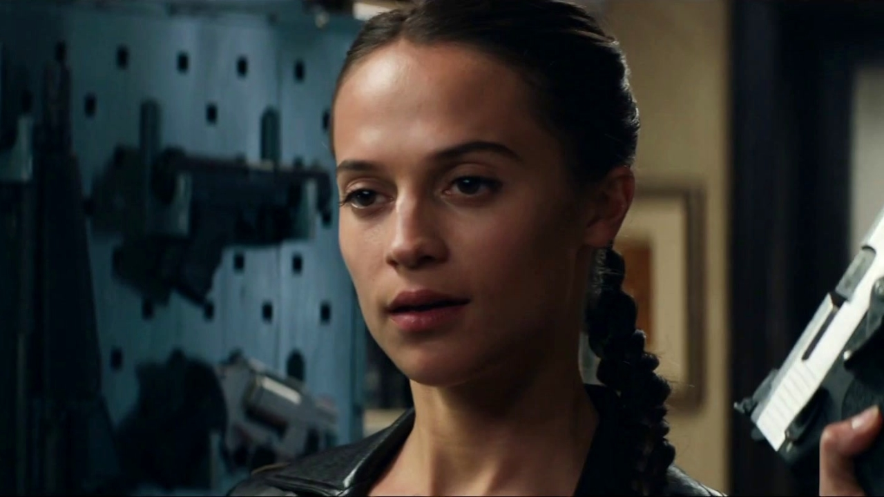 Tomb Raider: Adventure (TV Spot)