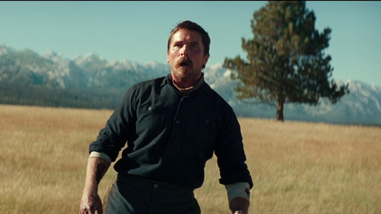 Hostiles: Now Playing (15 Second Spot)