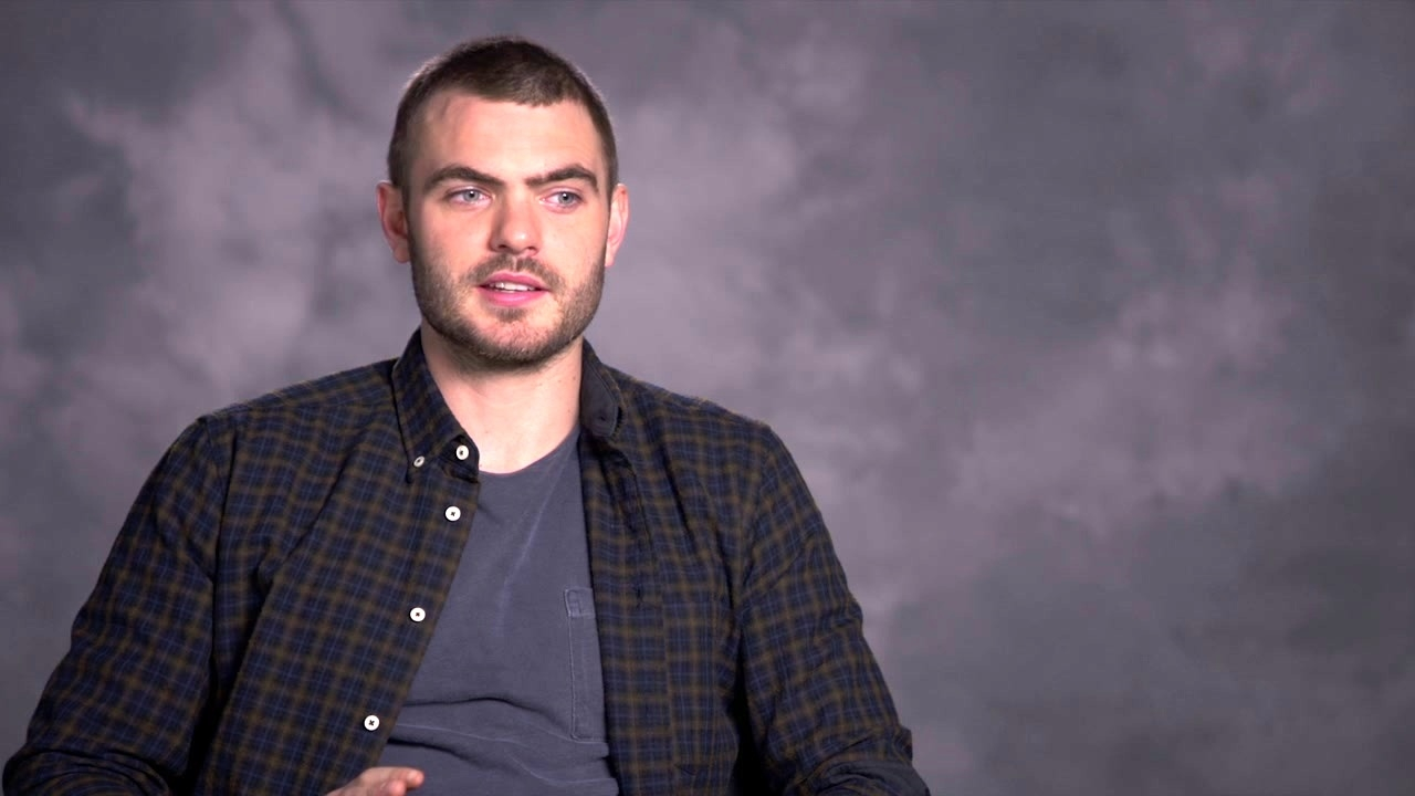 Forever My Girl: Alex Roe On What Attracted Him To The Film
