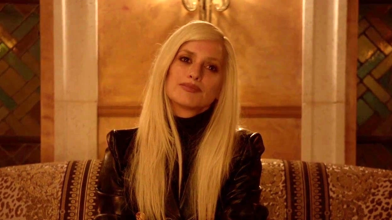 American Crime Story: The Assassination of Gianni Versace: Versace Will Survive
