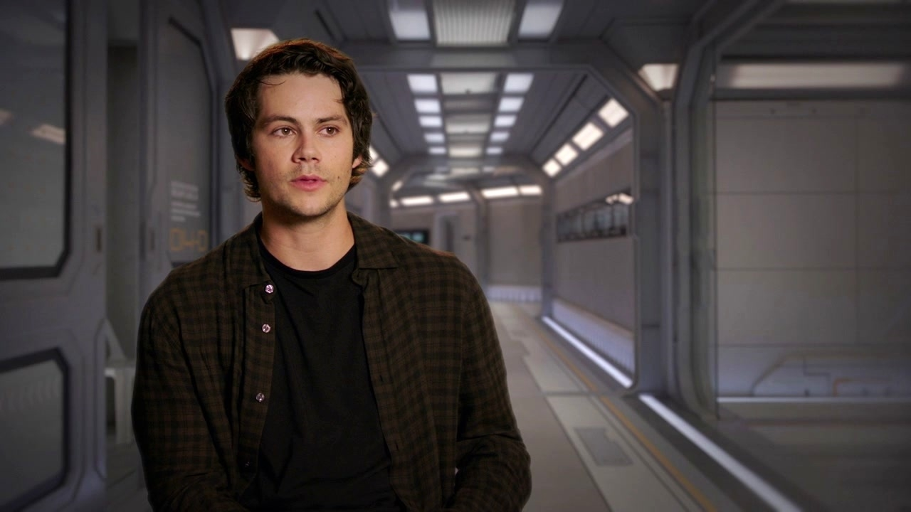 Maze Runner: The Death Cure: Dylan O'Brien On The Journey With The Rest Of The Cast