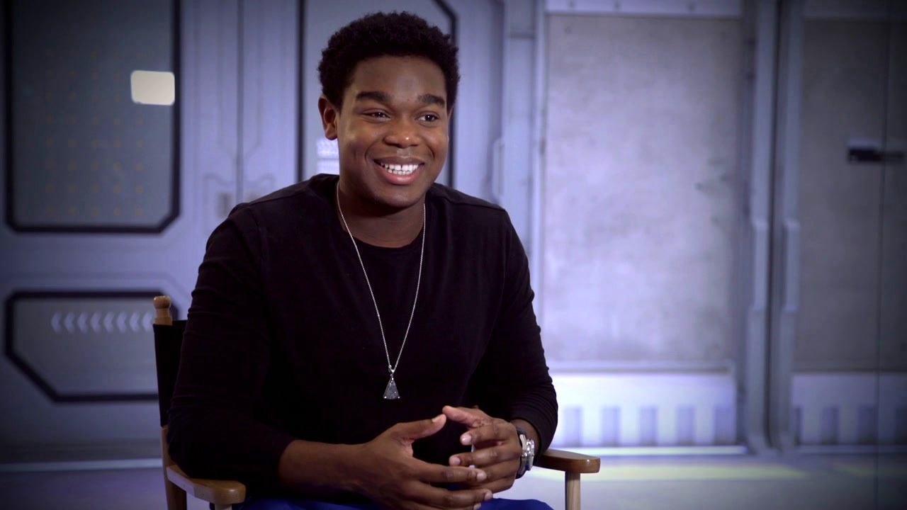 Maze Runner: The Death Cure: Dexter Darden On The Interesting Things In The Movie