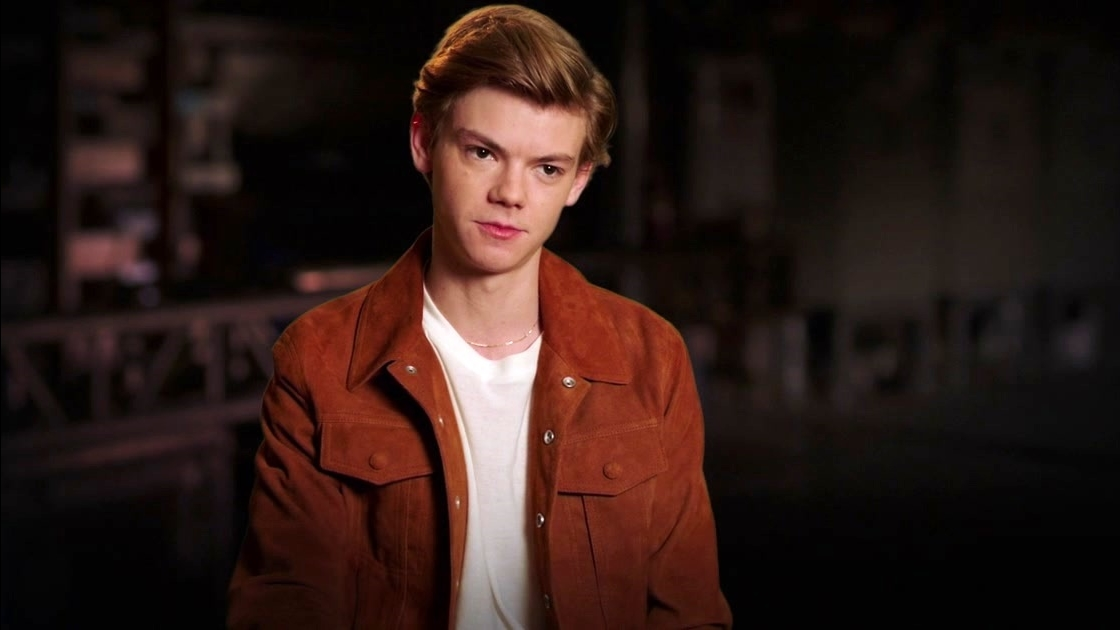 Maze Runner: The Death Cure: Thomas Brodie-Sangster On The Most Interesting Thing