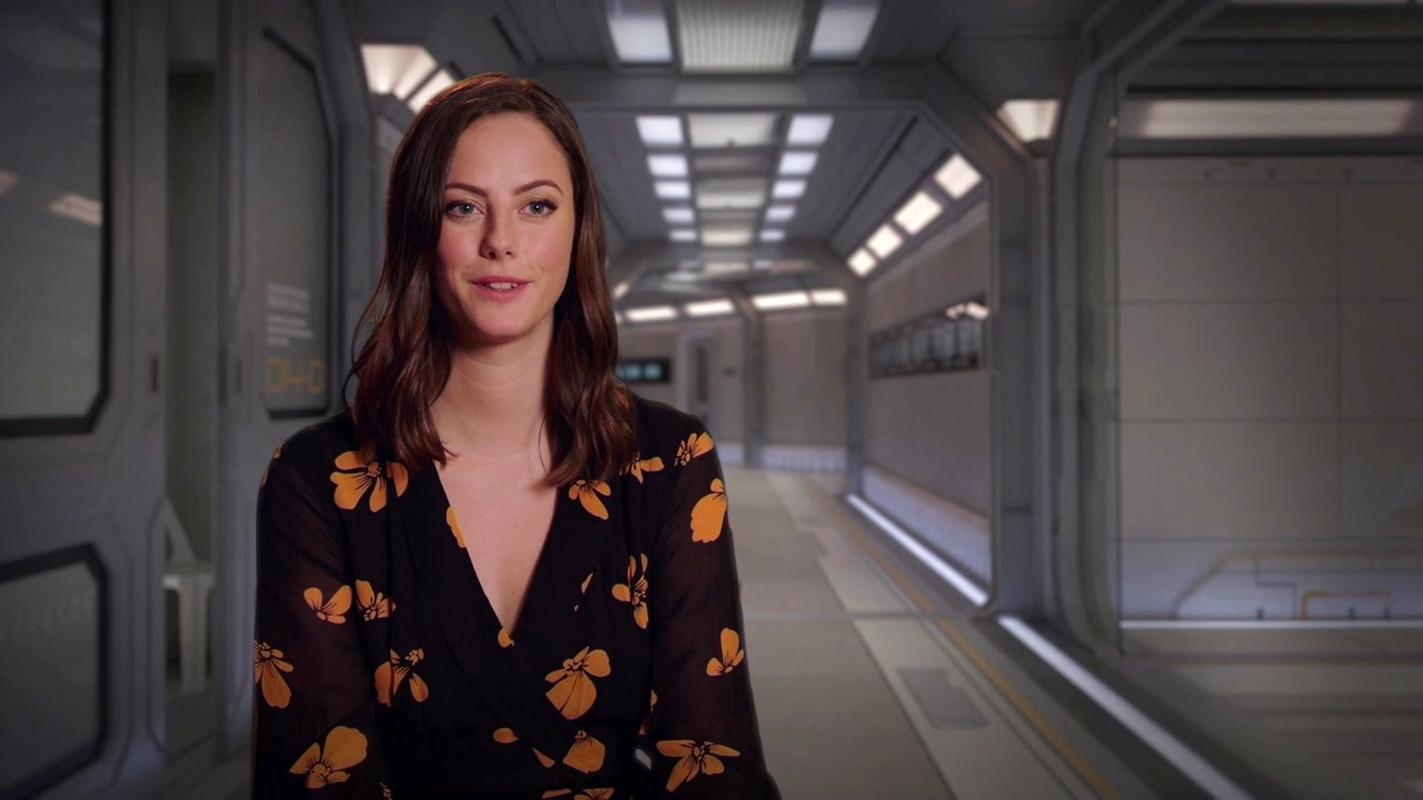 Maze Runner: The Death Cure: Kaya Scodelario On Working With Dylan O'Brien