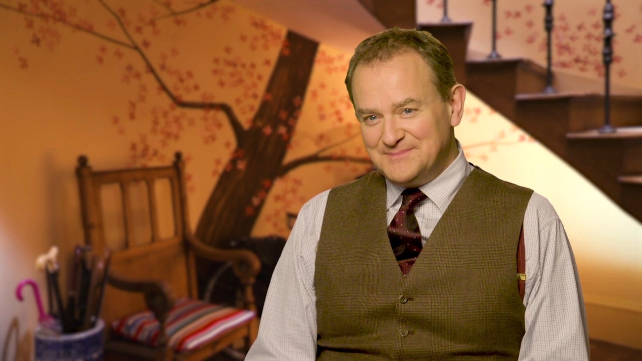 Paddington 2: Hugh Bonneville On Returning To Windsor Gardens