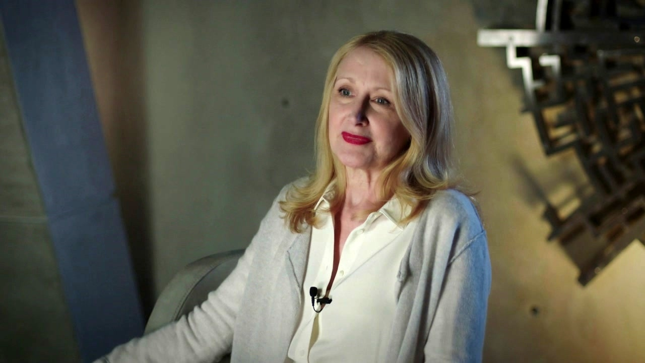Maze Runner: The Death Cure: Patricia Clarkson On Ava Paige And Her Agenda