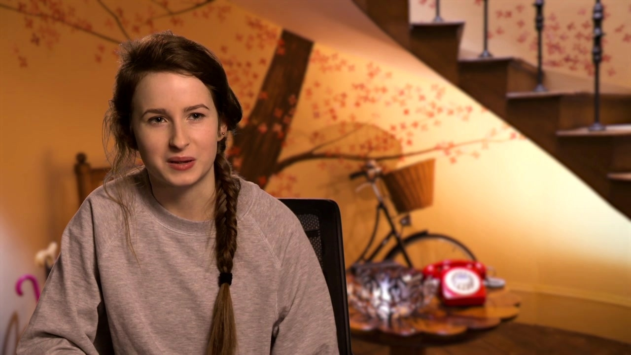 Paddington 2: Madeleine Harris On The Brown Family