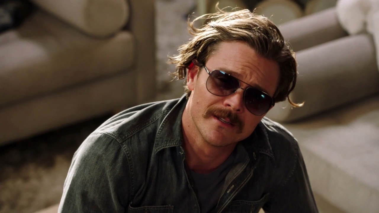 Lethal Weapon: Riggs Arrives Late To The Crime Scene