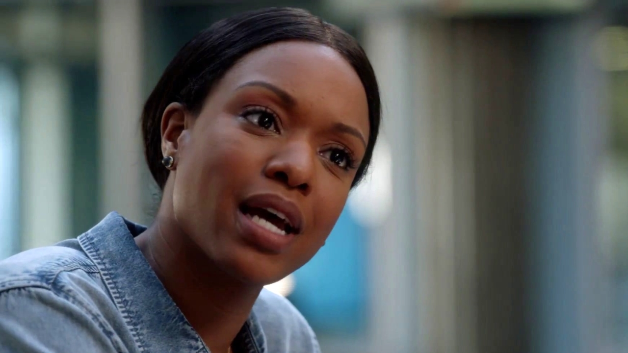 Lethal Weapon: Bailey Questions Her Sister In The Precinct