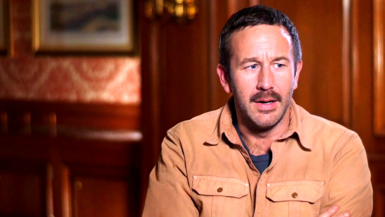 Molly's Game: Chris O'Dowd On 'Douglas Downey's' Relationship With 'Molly'