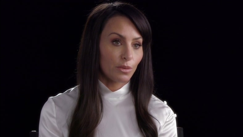 Molly's Game: Molly Bloom On How She Became Involved In The Poker Games