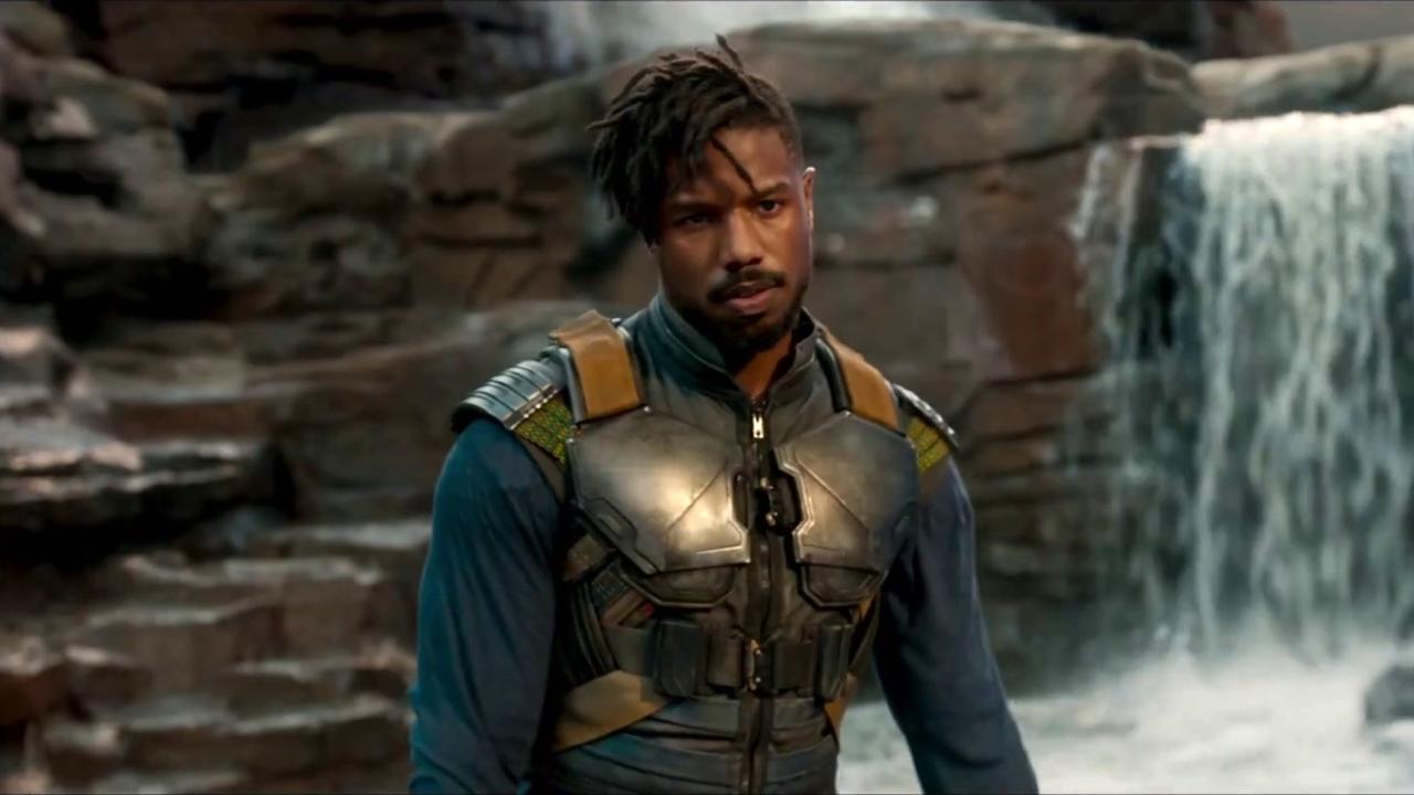 Black Panther: War (TV Spot)