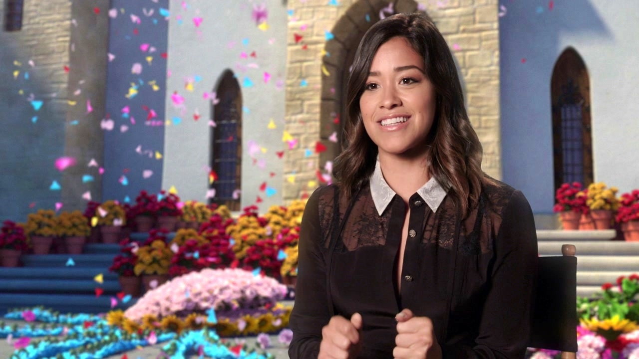 Ferdinand: Gina Rodriguez On Her Character 'Una'