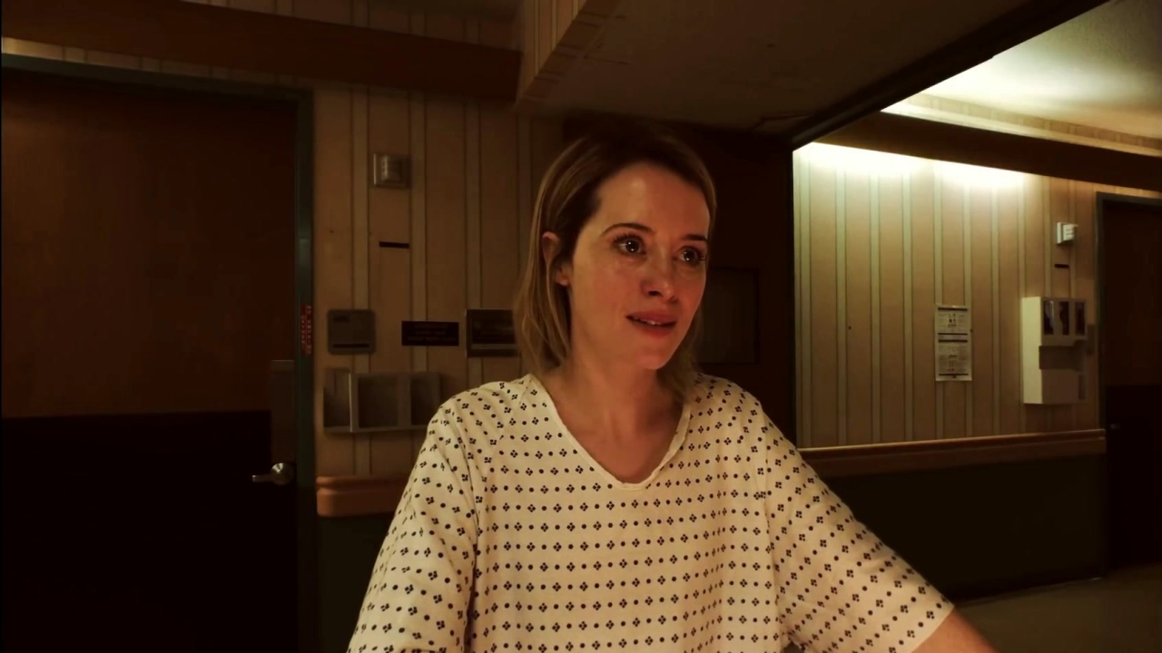 Unsane (International Trailer 1)