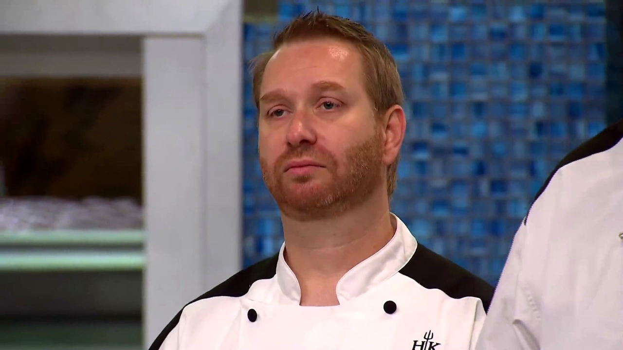 Hell's Kitchen: Families Come To Hell