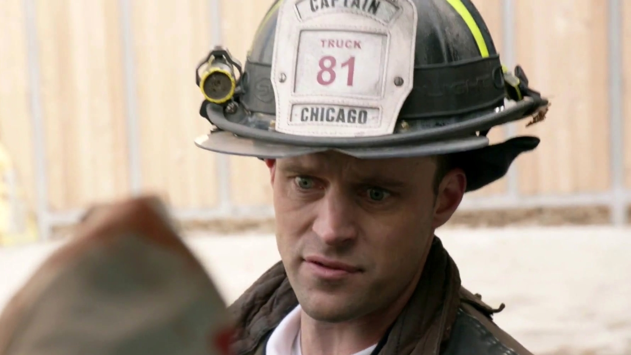 Chicago Fire: A Danger to All