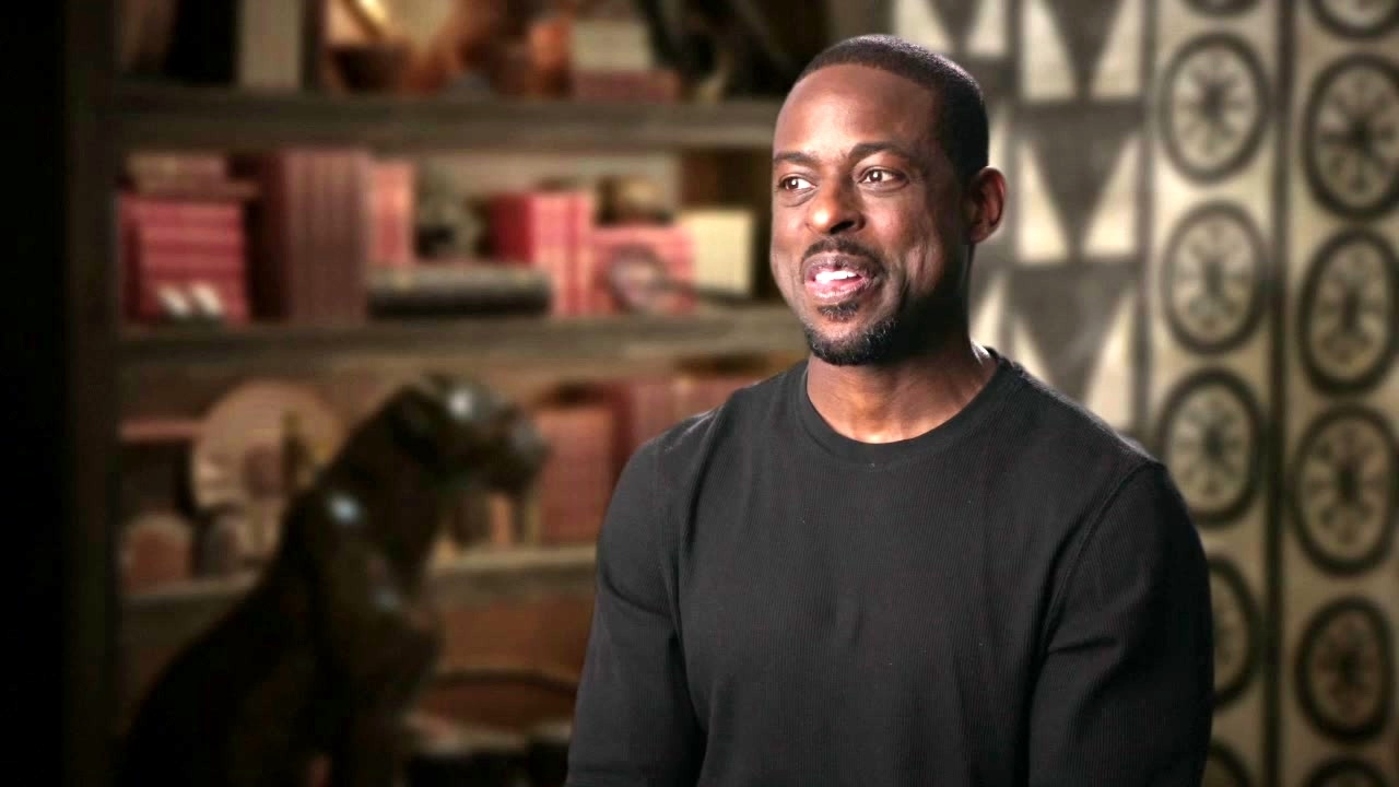 Black Panther: Sterling K. Brown On His Initial Exposure To Marvel