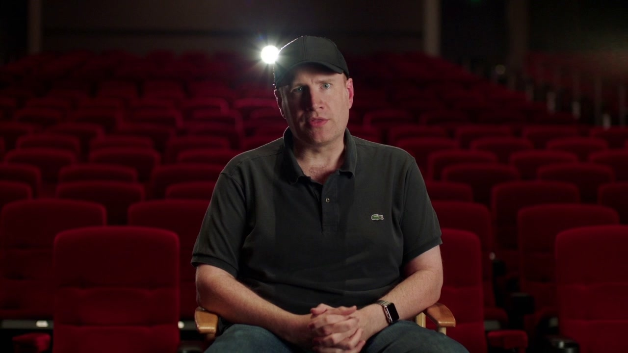 Black Panther: Kevin Feige On Creating A Stand Alone Black Panther Film