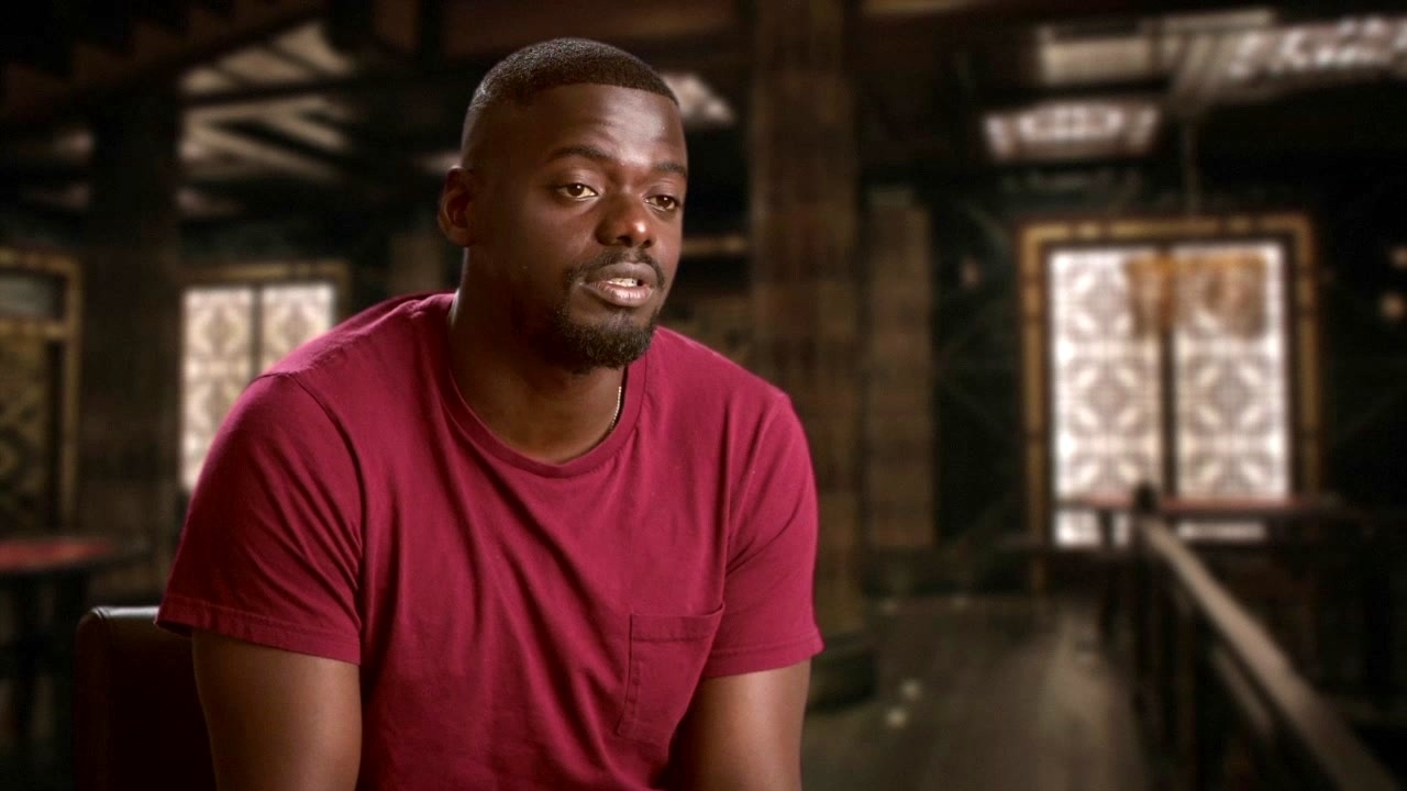 Black Panther: Daniel Kaluuya On What Appealed To Him About Black Panther