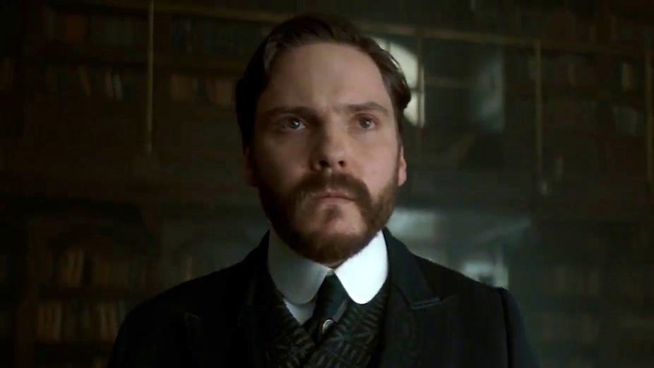 The Alienist: It's All Right There