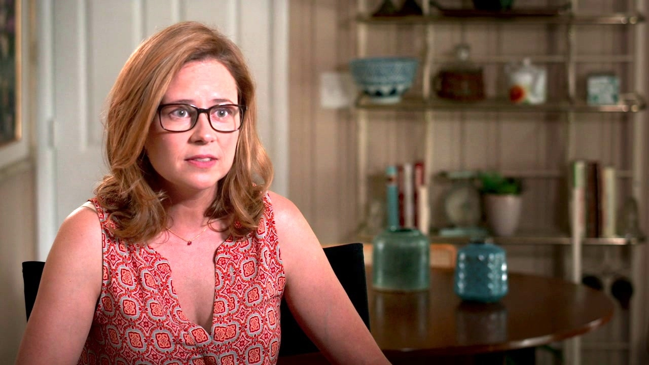 The 15:17 To Paris: Jenna Fischer On Her Initial Interest In The Film