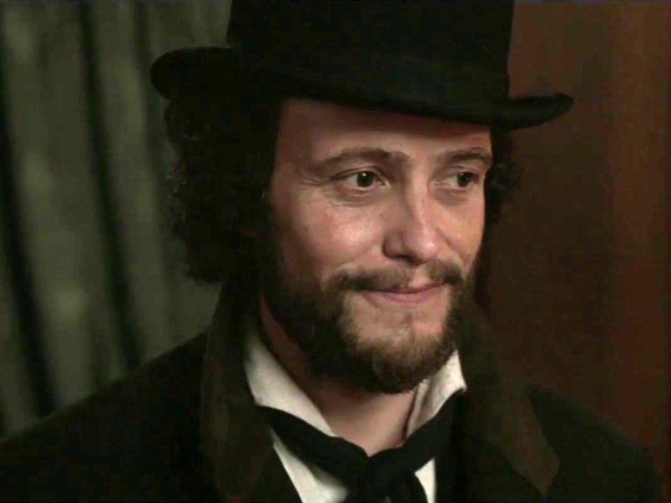 The Young Karl Marx (US Trailer 1)