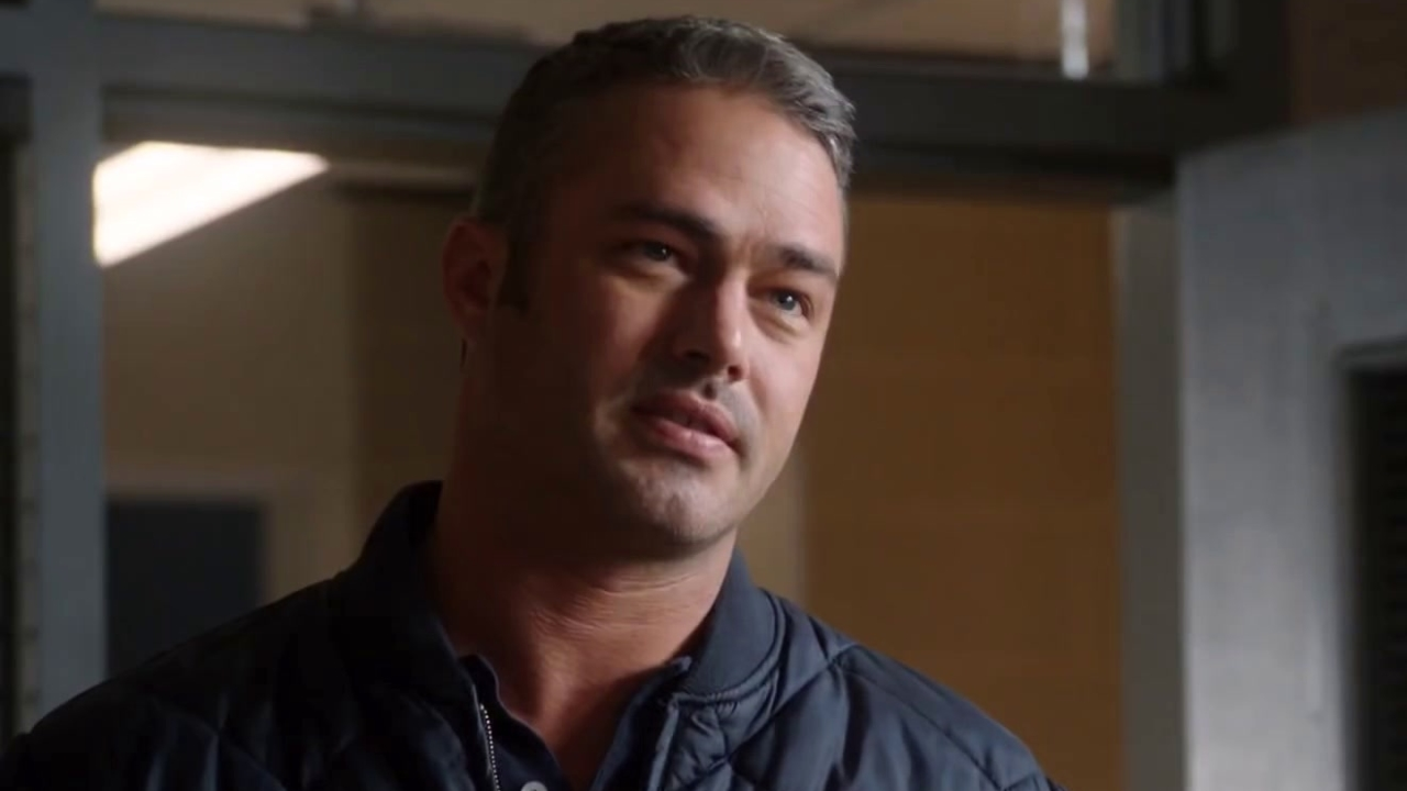 Chicago Fire: Ambition