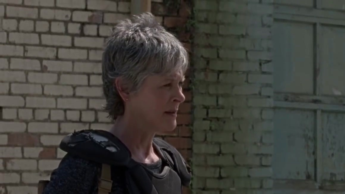The Walking Dead: Mercy